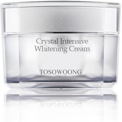 TOSOWOONG KOREAN COSMETICS, _ Crystal Whitenin Cream (Trouble marks mitiation, moisturizin, nutrition)[001KR]