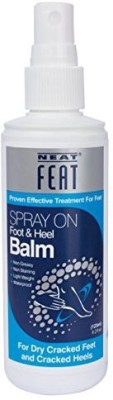 Neat Feet Neat Feat Spray-On Foot and Heel Balm, , 4.2