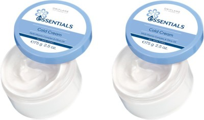 Oriflame Sweden Essentials cold creams set