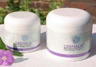 Dermal-K dermal k clarifying cream