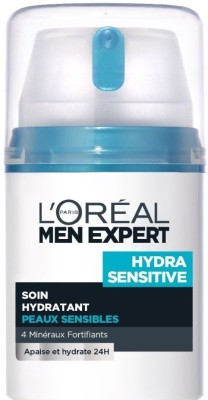 LOreal Paris Men Experts Hydra Sensitive Soin