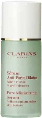 Clarins Truly Matte Pore Minimizing Serum, Box(28.34 g)