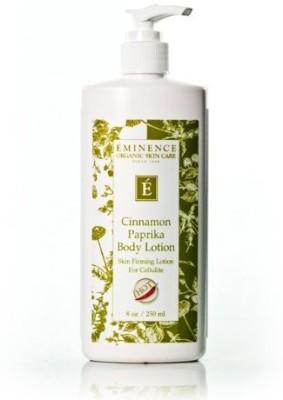 Eminence Organic Skin Care Eminence Cinnamon Paprika Body Lotion