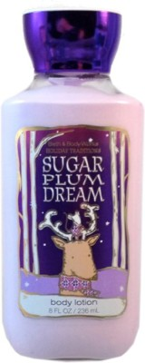 Bath & Body Works Sugar Plum Dream Body Lotion