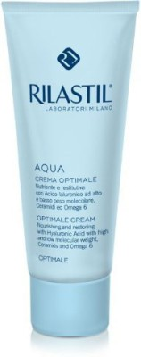 Rilastil aqua optimale rich moisturizing cream-