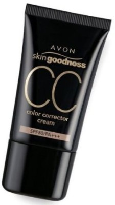 Avon Skin Goodness CC Color Corrector Cream