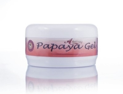 Adidev Herbals Herbal Papaya Gel