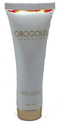 Oro Gold Oroold Body Cream