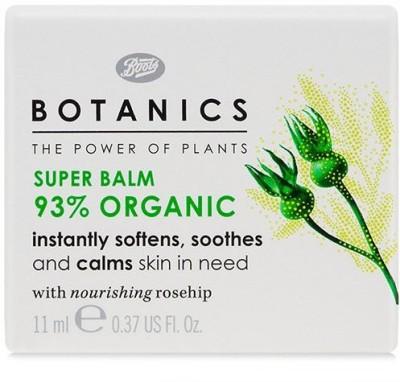 Botanics by Boots Boots Botanics Organic Face Super Balm