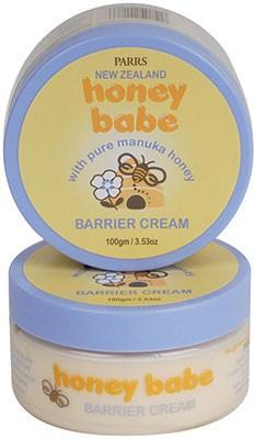 Wild Ferns Honey Babe Barrier Creme