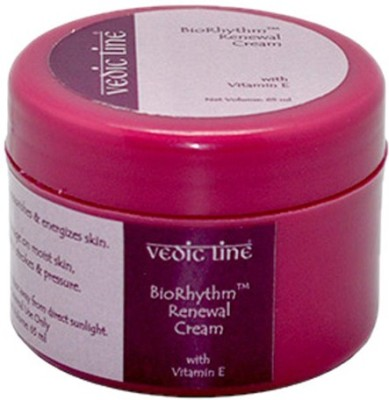 Vedic Line Biorhythm Renewal Cream