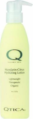 QTICA Smart Spa Mandarin-Citrus Hydrating Luxury Lotion