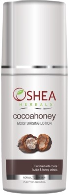 Oshea Herbals Cocoa Butter And Honey Moisturising Lotion