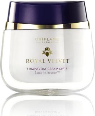 Oriflame Sweden Royal Velvet Firming Day Cream SPF15