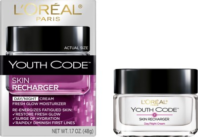 L,Oreal Paris Youth Code Skin Recharge