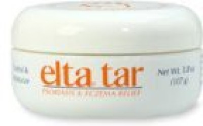 Swiss-american Products Inc Elta Tar Psoriasis & Eczema Relief