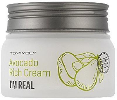 Tony Moly I,M Real Avocado Rich Cream