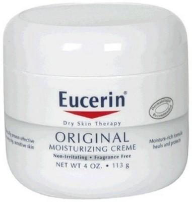 Eucerin Moisturizing Creme
