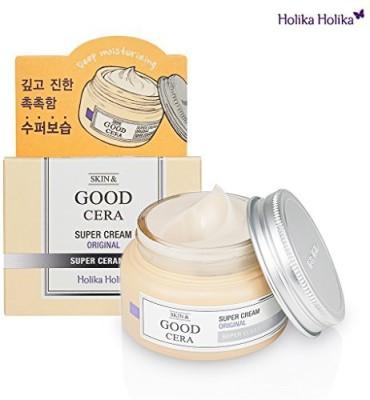 Holika Holika [] Skin & Good Cera Super Cream -Korea Cosmetics