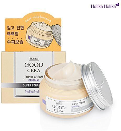 Holika Holika [] Skin & Good Cera Super Cream -Korea Cosmetics(60 ml)