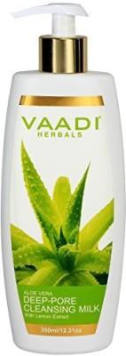 Vaadi Herbals Aloe Vera Moisturizer with Lemon Extract