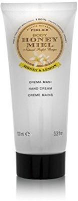 Perlier Body Honey Miel Honey & Lemon Hand Cream /100ml