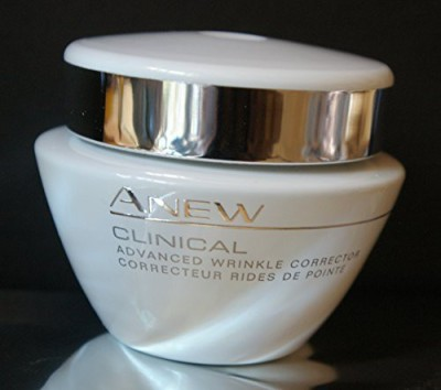 Avon ANEW CLINICAL Advanced Wrinkle Corrector / 1.7