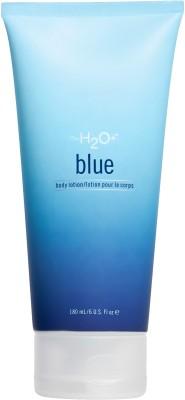 H2O Plus Blue Body Lotion
