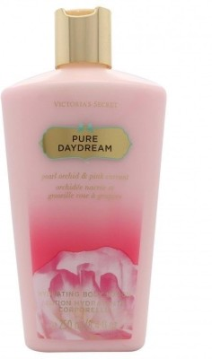 Victoria's Secret Pure Day Dream Pearl & Pink Currant Hydrating Body Lotion