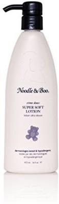 Noodle & Boo Super Soft Lotion - Delicate Scent