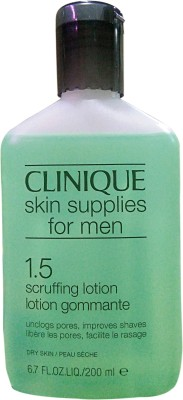 Clinique Skin Supplies For Men Scruffing Lotion 1.5