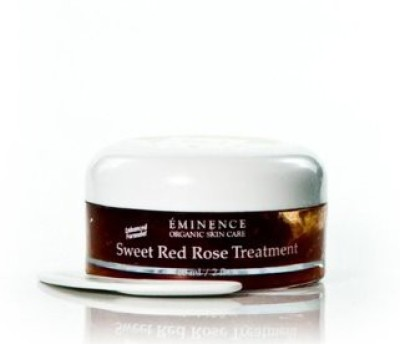 Eminence Organic Skin Care Eminence Sweet Red Rose Treatment
