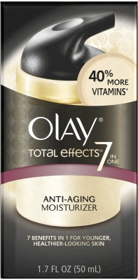 Olay Total Effect 7 in 1 Anti-Aging Moisturizer