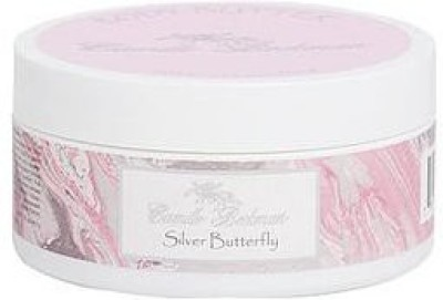 Camille Beckman Body Butter - Silver Butterfly Scent