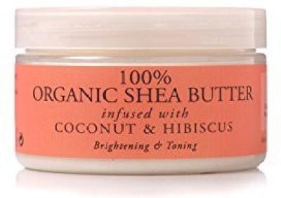 Shea Moisture SheaMoisture Coconut & Hibiscus Infused Shea Butter(120 ml)