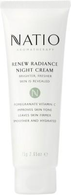 Natio Aromatherapy Renew Radiance Night Cream