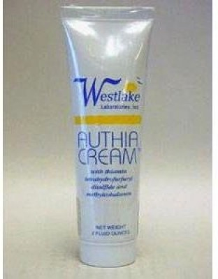 Ecological Formulas Authia Cream