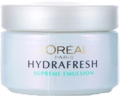 L,Oreal Paris Hydrafresh Supreme Emulsion