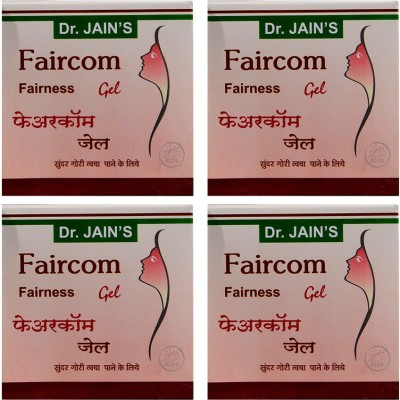 Dr. Jain's Faircom Fairness Gel