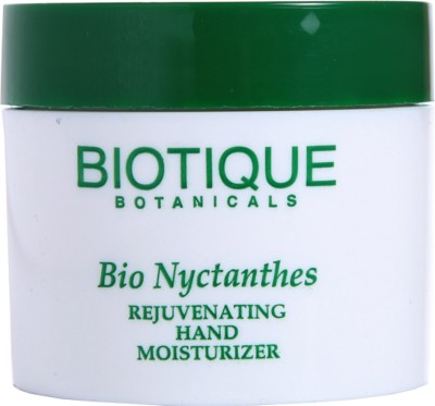 Biotique Bio Nyctanthes Rejuvenating Hand Moisturizer