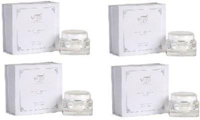 Vivo Per Lei Moisturizing Day Cream 50g E fl. The White Collection,Set of 4
