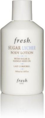 Fresh SugarBath Lychee Body Lotion Sugar Lychee