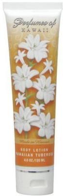 Perfumes of Hawaii Body Lotion Tuberose(120 ml)