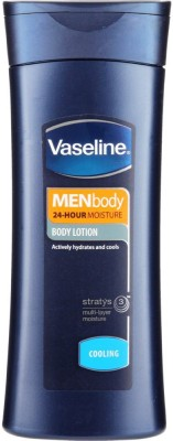 Vaseline MENbody 24-HOUR MOISTURE COOLING