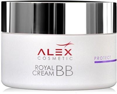 Alex Cosmetic Royal Bb Cream Jar, By