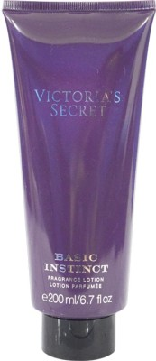 Victoria's Secret Basic Instinct Fragrance Lotion