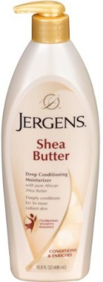 Jergens Shea Butter Deep Conditioning Moisturizer by