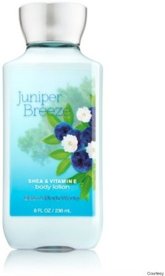 Bath And Body Works JUNIPER BREEZE