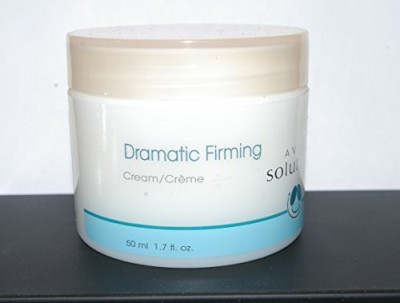 Avon Solutions Dramatic Firming Cream