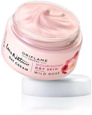 Ori Flame Love Nature Day Cream